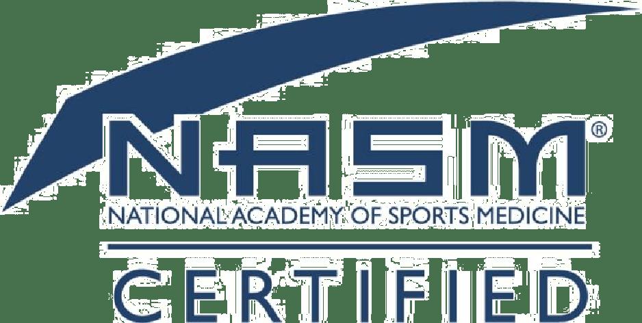 Nasm Certifications Designer Fitness And Pilates Sarasota