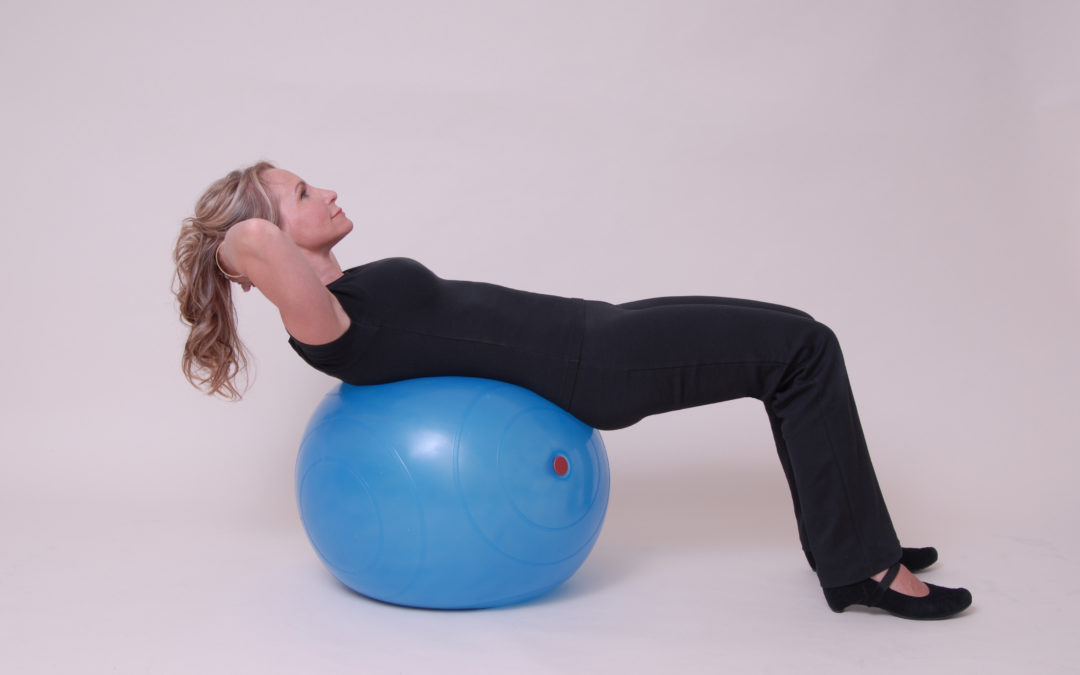 Sarasota Fitness - Abs On Ball