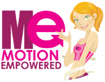 Motion Empowered Fitness Training System